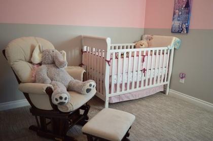 Bezpieczne meble do pokoju dziecięcego