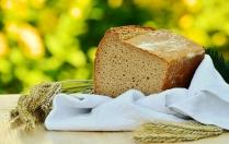 Chlebak ceramiczny