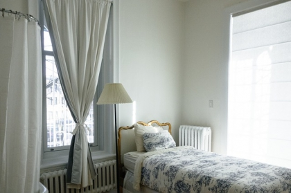 Jak modnie zasłonić okno?