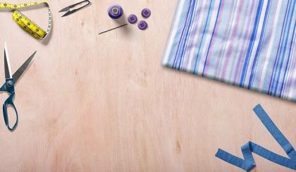 Klasyczne tkaniny wytwarzane ręcznie