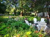 Meble ogrodowe - rodzaje