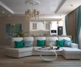 Oświetlenie do klasycznego salonu, jakie wybrać?