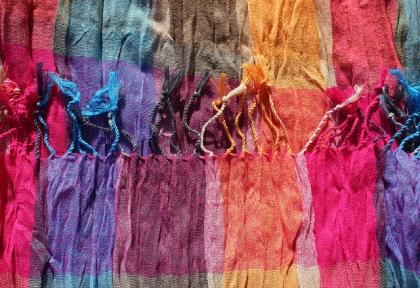 Różne typy tkanin - różne zastosowania