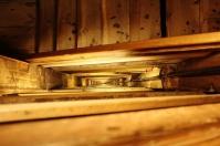 Schody drewniane do domu - wady i zalety