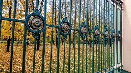 Solidne i wytrzymałe ogrodzenia