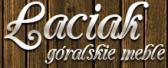 Łaciak Meble - Ogrodowe meble góralskie